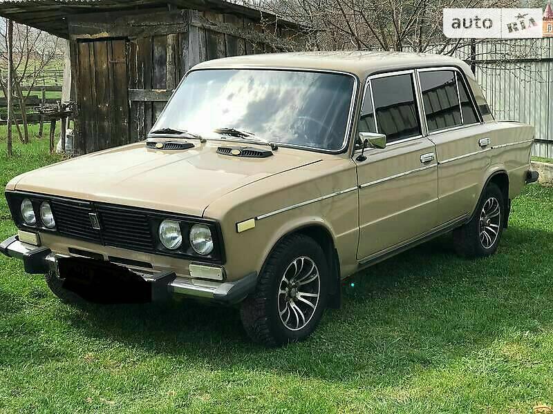 ВАЗ 2106 1994 в Турке