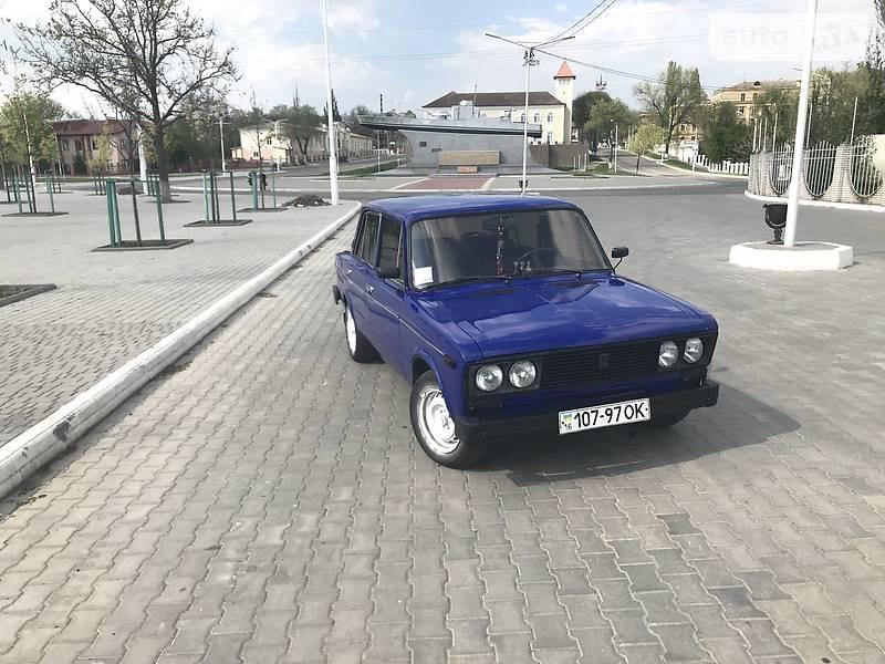ВАЗ 2106 2001 в Измаиле