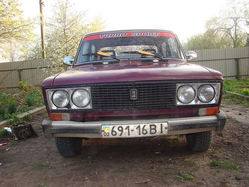 ВАЗ 2106 1991 в Черкассах