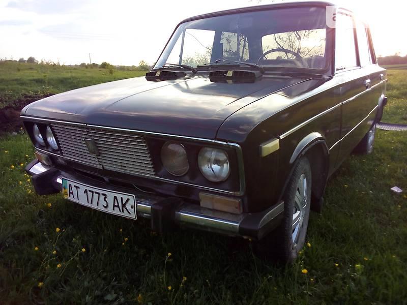 ВАЗ 2106 1985 в Івано-Франківську