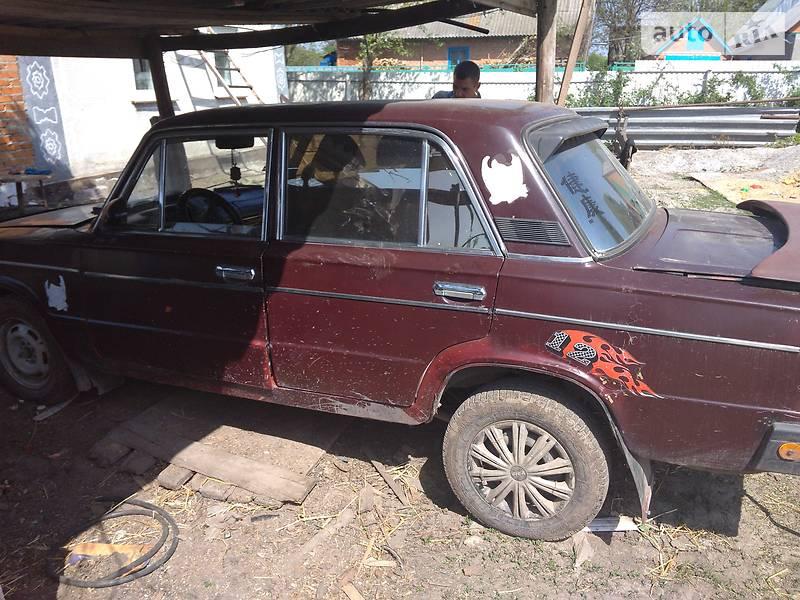 ВАЗ 2106 1986 в Хмільнику