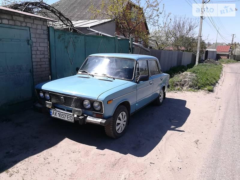 ВАЗ 2106 1990 в Харкові