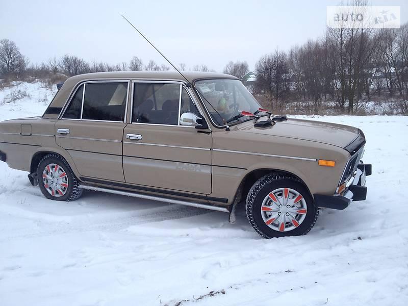 ВАЗ 2106 1988 в Чорткове