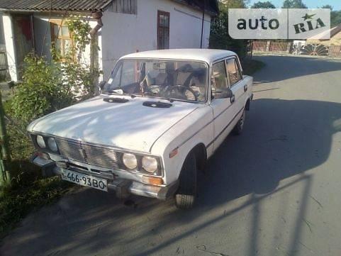 ВАЗ 2106 1989 в Радивилове