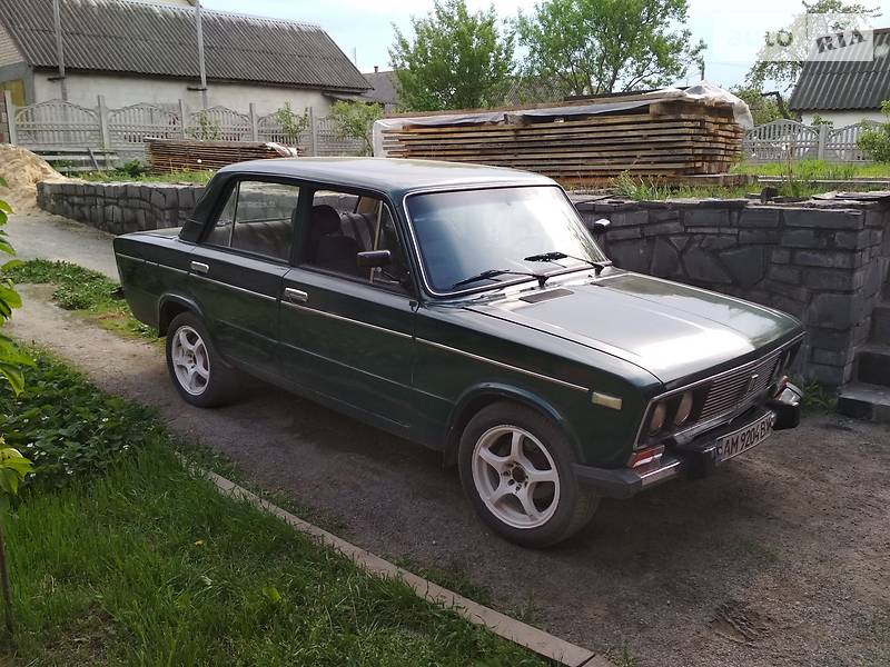 ВАЗ 2106 1988 в Житомире