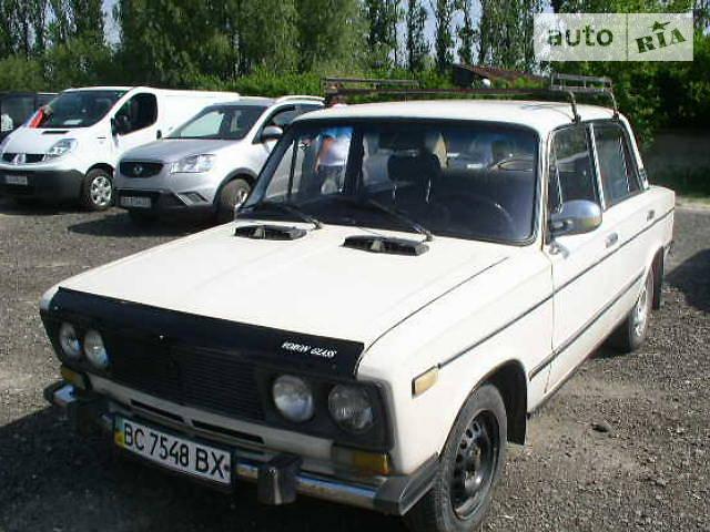 ВАЗ 2106 1989 в Львове