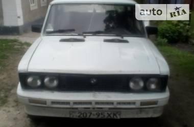 ВАЗ 2106 1984 в Подольске