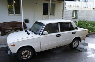 ВАЗ 2106 1986 в Черкассах