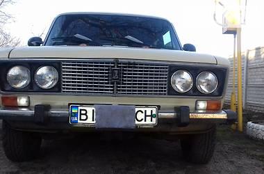 ВАЗ 2106 1996 в Полтаве