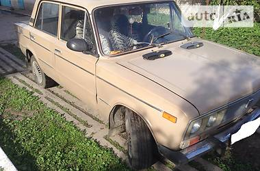 ВАЗ 2106 1988 в Киеве