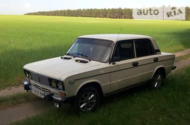 ВАЗ 2106 1991 в Великой Александровке