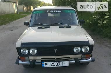 ВАЗ 2106 1986 в Василькове