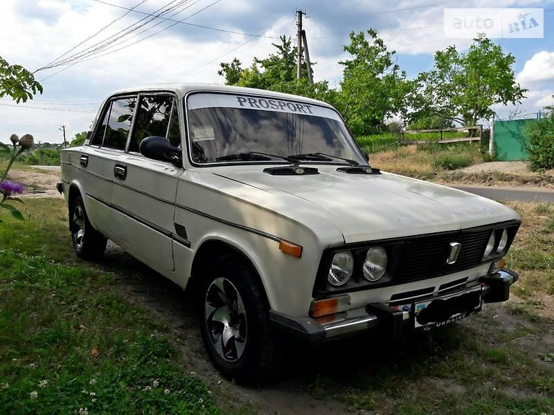 ВАЗ 2106 1989 в Балте