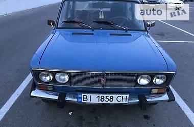 ВАЗ 2106 1985 в Полтаве