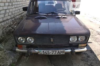 ВАЗ 2106 1977 в Новопскове