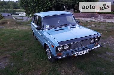 ВАЗ 2106 1990 в Виннице