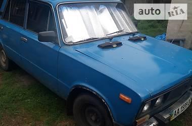 ВАЗ 2106 1990 в Полтаве