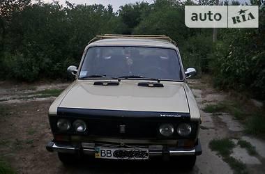 ВАЗ 2106 1991 в Луганске