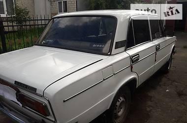 ВАЗ 2106 1993 в Луцке
