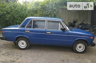 ВАЗ 2106 1986 в Любашевке