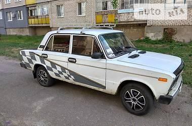 ВАЗ 2106 1990 в Луганске