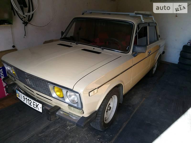 ВАЗ 2106 1987 в Каневе