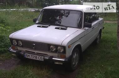ВАЗ 2106 1985 в Попельне