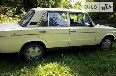 ВАЗ 2106 1986 в Львові
