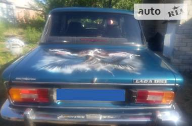 ВАЗ 2106 1993 в Донецке