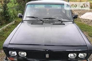 ВАЗ 2106 1993 в Львове