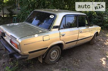 ВАЗ 2106 1990 в Умани