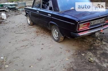 ВАЗ 2106 1989 в Херсоне