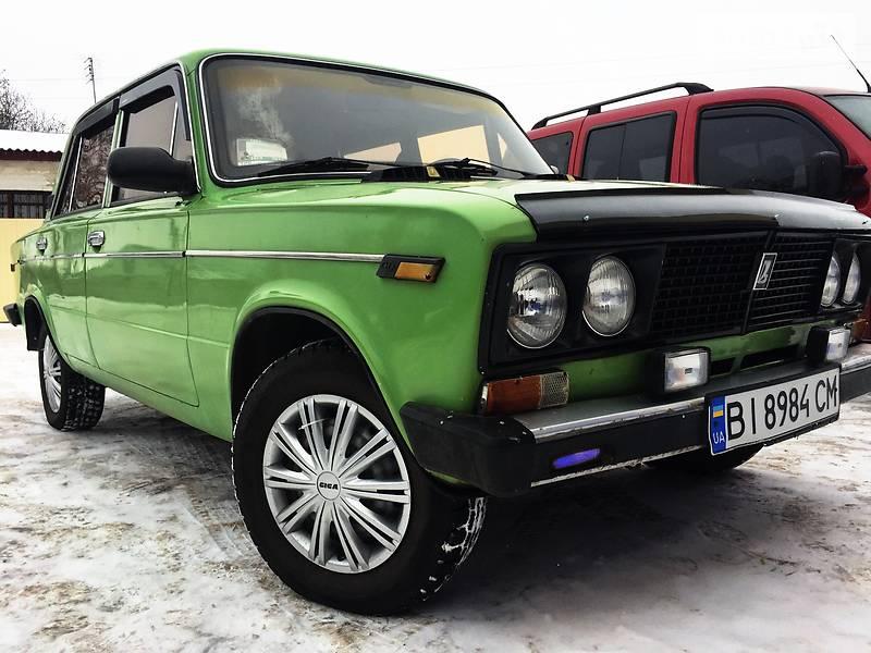 Lada (ВАЗ) 2106 1984 года в Полтаве