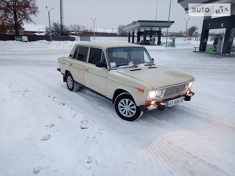 Lada (ВАЗ) 2106 1988 року в Харкові
