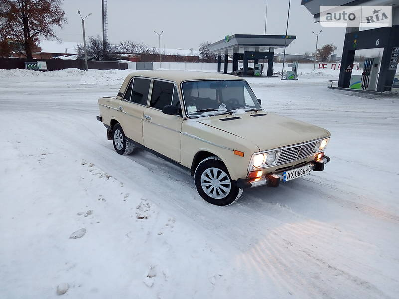 Lada (ВАЗ) 2106 1988 года в Харькове