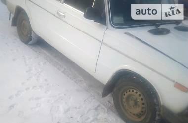 ВАЗ 2106 1993 в Раздельной