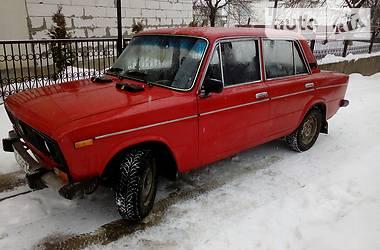 ВАЗ 2106 1984 в Виноградове