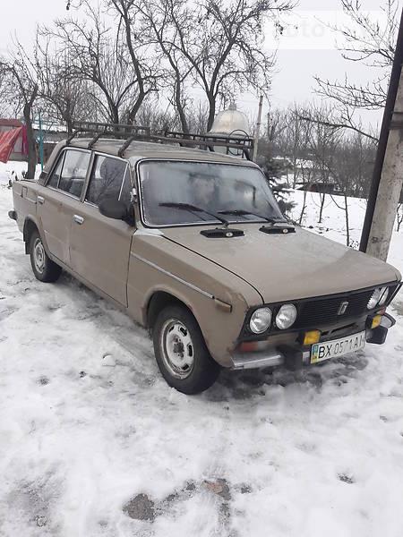 Lada (ВАЗ) 2106 1988 года в Хмельницке