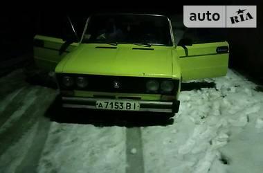 ВАЗ 2106 1986 в Могилев-Подольске