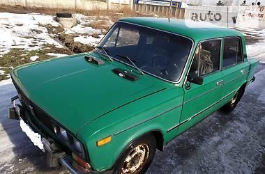 ВАЗ 2106 1986 в Северодонецке