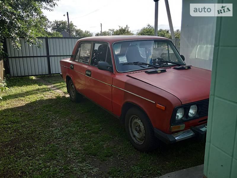 Lada (ВАЗ) 2106 1995 года в Чернигове