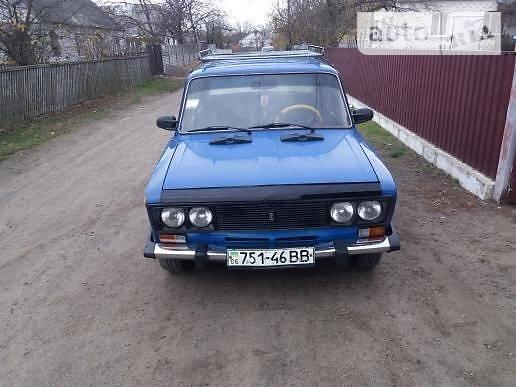 ВАЗ 2106 1992 в Малине