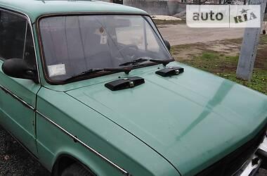 ВАЗ 2106 1987 в Кременчуге
