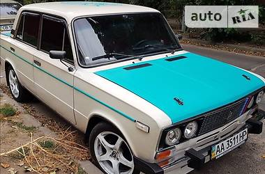 ВАЗ 2106 1988 в Гадяче
