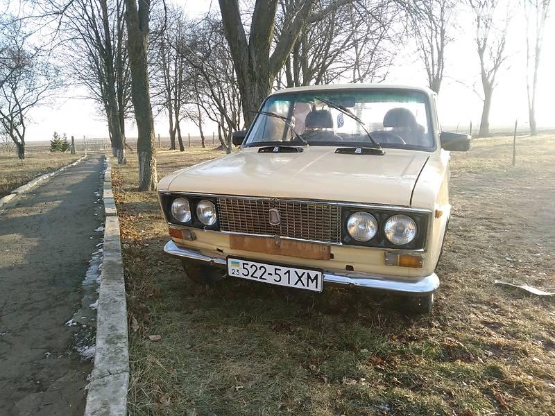 ВАЗ 2106 1980 в Староконстантинове