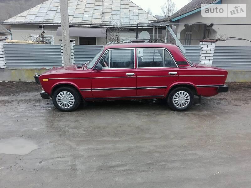 ВАЗ 2106 1989 в Борщеве
