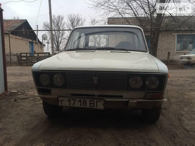 ВАЗ 2106 1983 в Станице Луганской