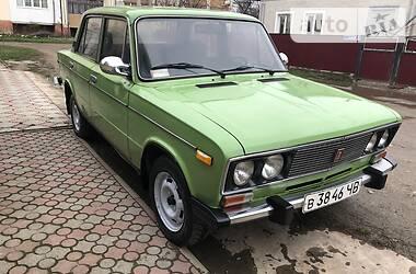 ВАЗ 2106 1985 в Черновцах