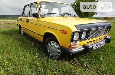 ВАЗ 2106 1986 в Песчанке
