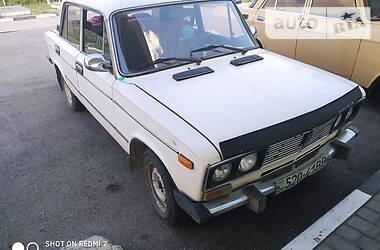 ВАЗ 2106 1989 в Барановке